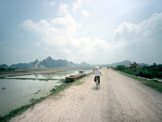 Bike vietnamita