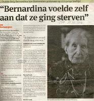 Gazet van Antwerpen 28-04-2010