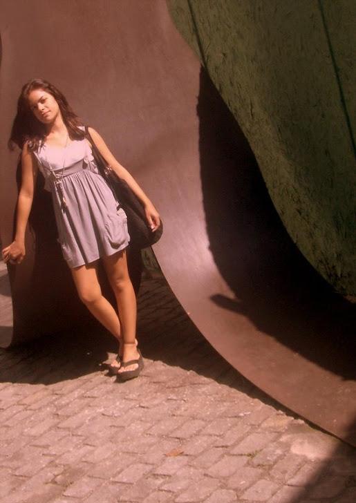 Centro do Rio - Gostar é pouco...Tenho verdadeira paixão.
