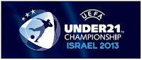 Jadwal Piala Eropah U-21 2013 - exnim.com