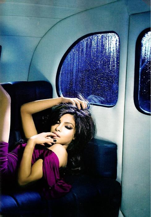 priyanka chopra unseen shoot hot images