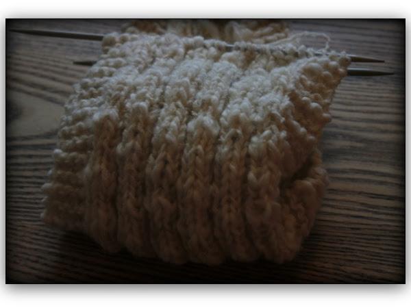 Pieniä neulomuksia