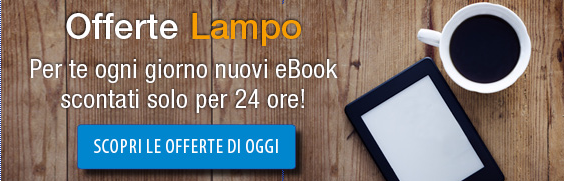 Ebook in offerta