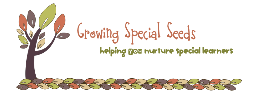 Growing Special Seeds