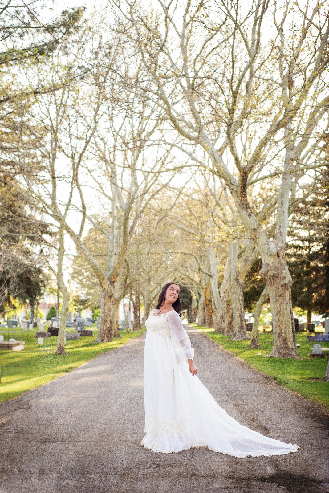 Bridal Portraits Utah