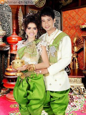 Ny Molika And Nhem Sokun Khmer Star