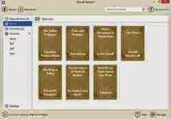 Free Download Icecream Ebook Reader 1.45