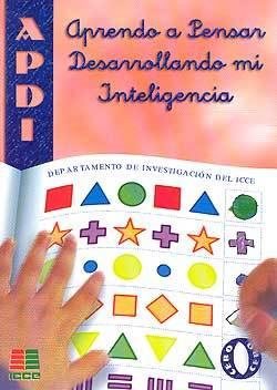 Aprendo a Pensar Desarrollando mi Inteligencia
