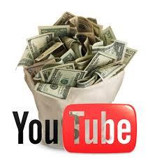 Tips Mendulang Uang dari Youtube