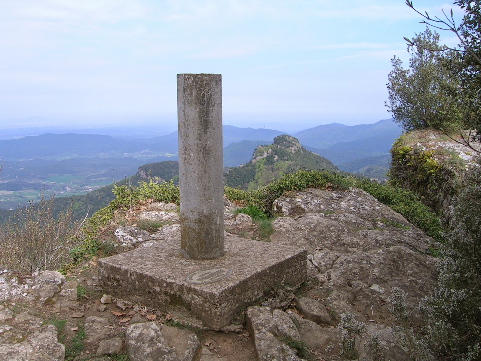 Puigsallança (El repte dels 100 cims)