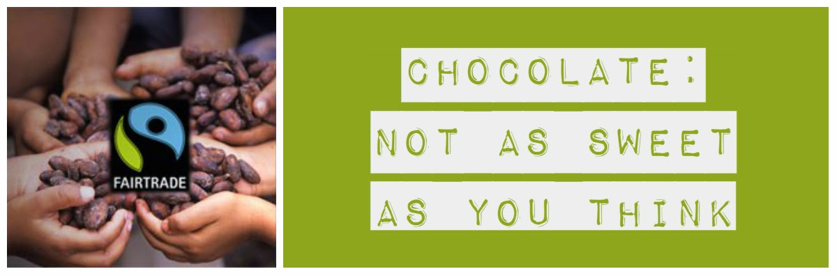 Chocolate: Not As Sweet As You Think