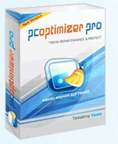 PC Optimizer Pro 6.1 + Patch 1
