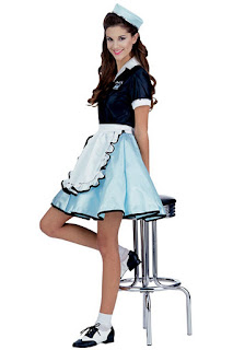 Halloween Costume for Teens 8