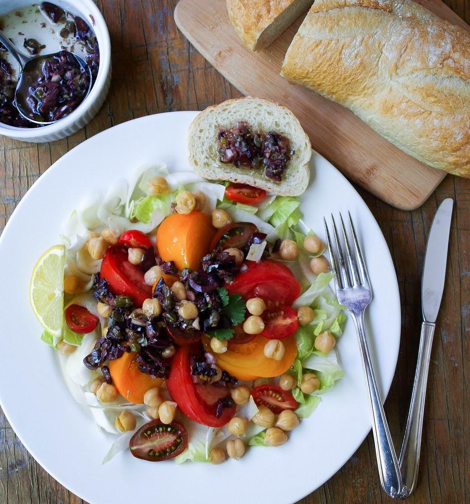 Bagna Cauda Salad Recipes — Dishmaps