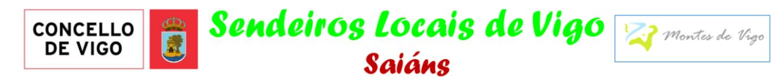 Sendeiro Local de Saiáns