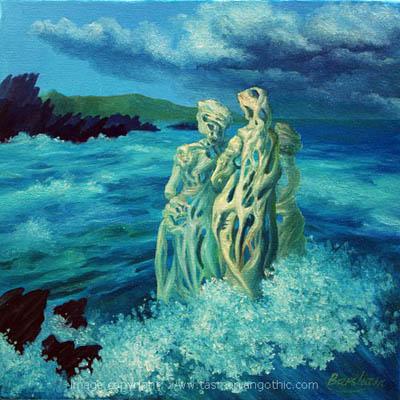 Misteri Pulau Hantu Di Samudera Pasifik (Sandy Island)