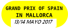 GRAND PRIX MALLORCA