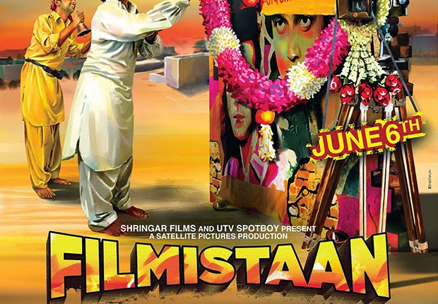 watch hindi movie filmistaan online free