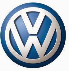 Volkswagen Taigun logo