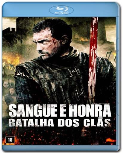Sangue e Honra 2 A Batalha dos Clas AVI BDRip Dual Audio + Bluray 720p e 1080p