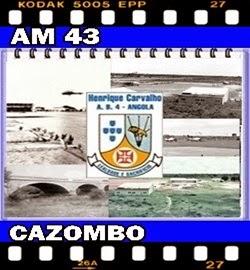 CAZOMBO - AM 43