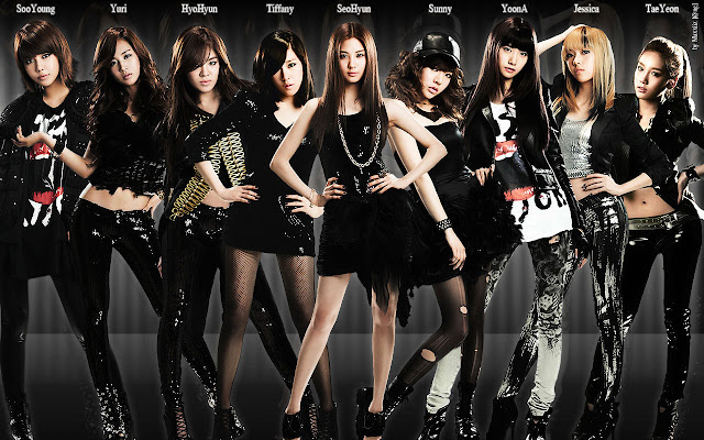 Girls Generation South Korean Girl Group | SNSD Wiki Biography