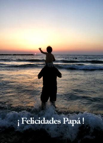 imágenes  feliz día del padre