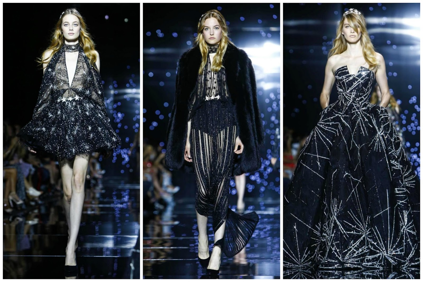 Zuhair Murad dress best fashion show