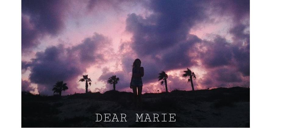 Dear Marie.