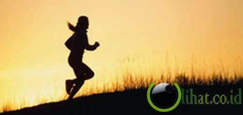 Lari saat haid