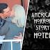 'AHS Hotel': Lady Gaga en el set de grabación en Los Ángeles - 10/11/15
