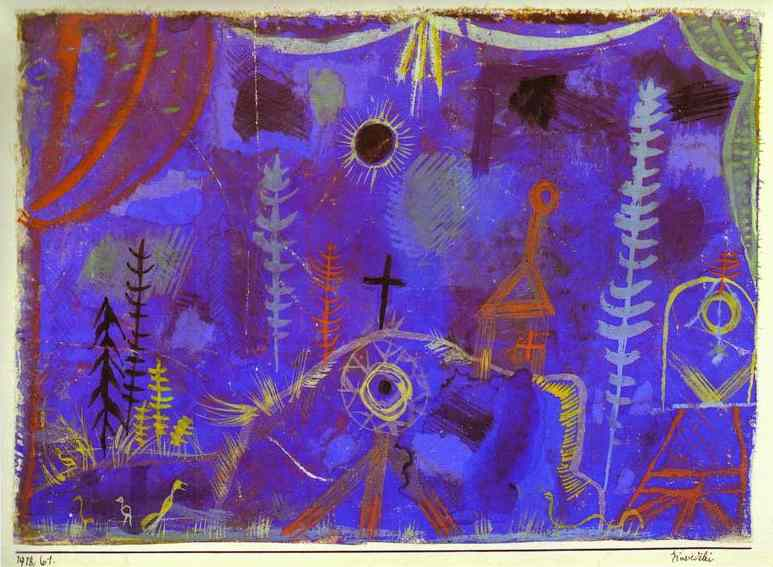 a biography of paul klee the swiss painter and graphic artist Paul klee (münchenbuchsee, switzerland, 1879 - berne, 1940) was a swiss  expressionist painter, graphic artist, and art theorist of jewish.