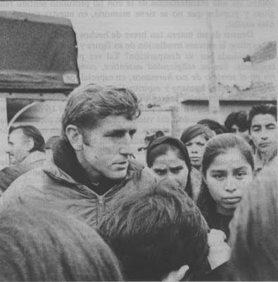 La Historia Argentina - Los Sacerdotes del Tercer Mundo