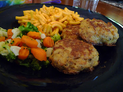 Baking Crab Cakes Instead Of Frying