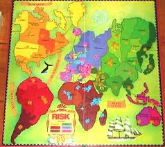 the game risk