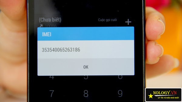 Hướng dẫn chọn mua và test máy HTC One M7 xách tay
