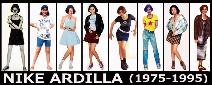 NIKE ARDILLA, LEGENDARY INDONESIAN POP STAR