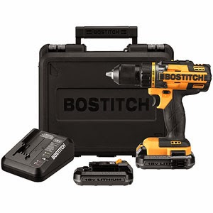 Bostitch Drill