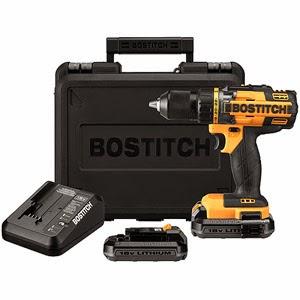 Bostitch Drill