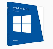 Windows 8.1 Professional 64bi