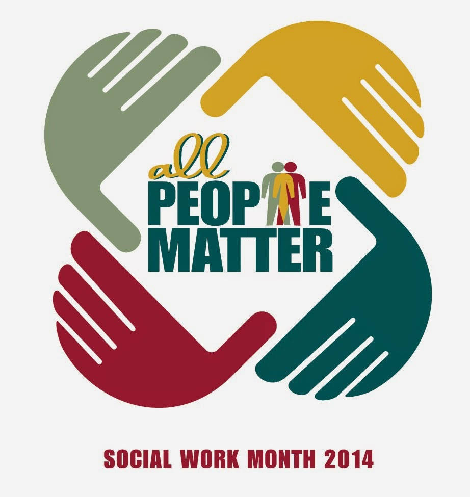 Social Work Month 2014