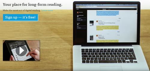 Lee cualquier e-book en tu iPad con Dotdotdot - www.dominioblogger.com
