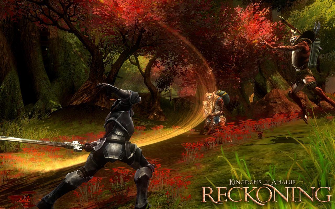 Kingdoms of amalur reckoning скачать с торрента - 8