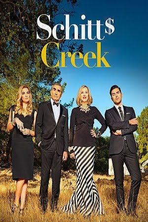 Schitts Creek S01 All Episode [Season 1] Complete Download 480p