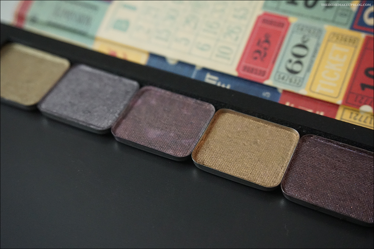 If You're Here Reading This Post, You Are Probably Aware That Indie Makeup  Is A Great Avenue For Finding Unique Eyeshadows For An Affordable Price