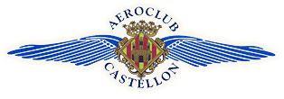 Entreu a la informació del Campionat de l'Aeroclub de Castelló.