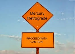 Mercurio retrógrado zodiaco astrología Ezael Tarot