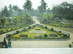 Tajhat Zomidar Bari, Rangpur, Bangladesh