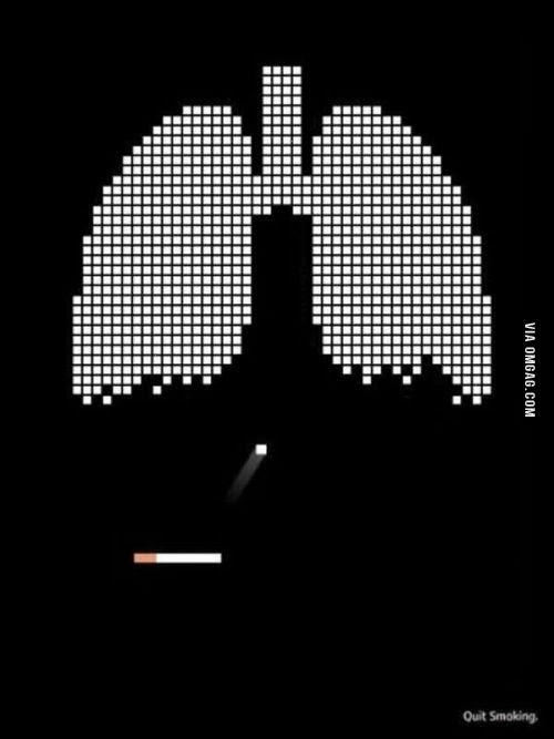 Iklan Anti Rokok Paling Unik di Dunia