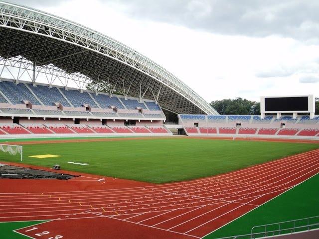 Marzo 2012 solo futbol costa rica for Puerta 27 estadio nacional